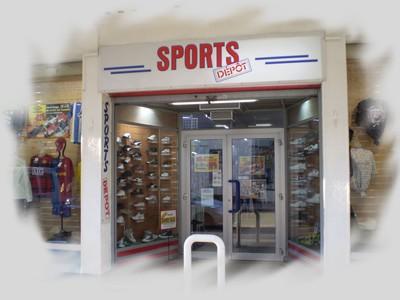sports d p t bourg horaires et adresse du magasin sports d p t des marques et vous. Black Bedroom Furniture Sets. Home Design Ideas