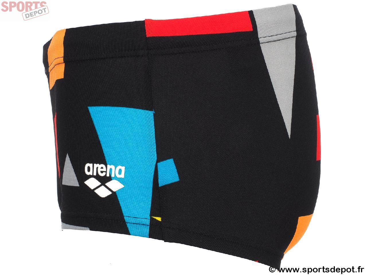 low Maillot Acheter ARENA short bain waist nr de boxer Odense aTqYZ