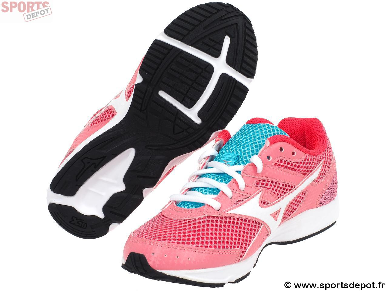 Running Acheter Chaussures Spark Fille Jnr Junior Mizuno UqFZAq5w