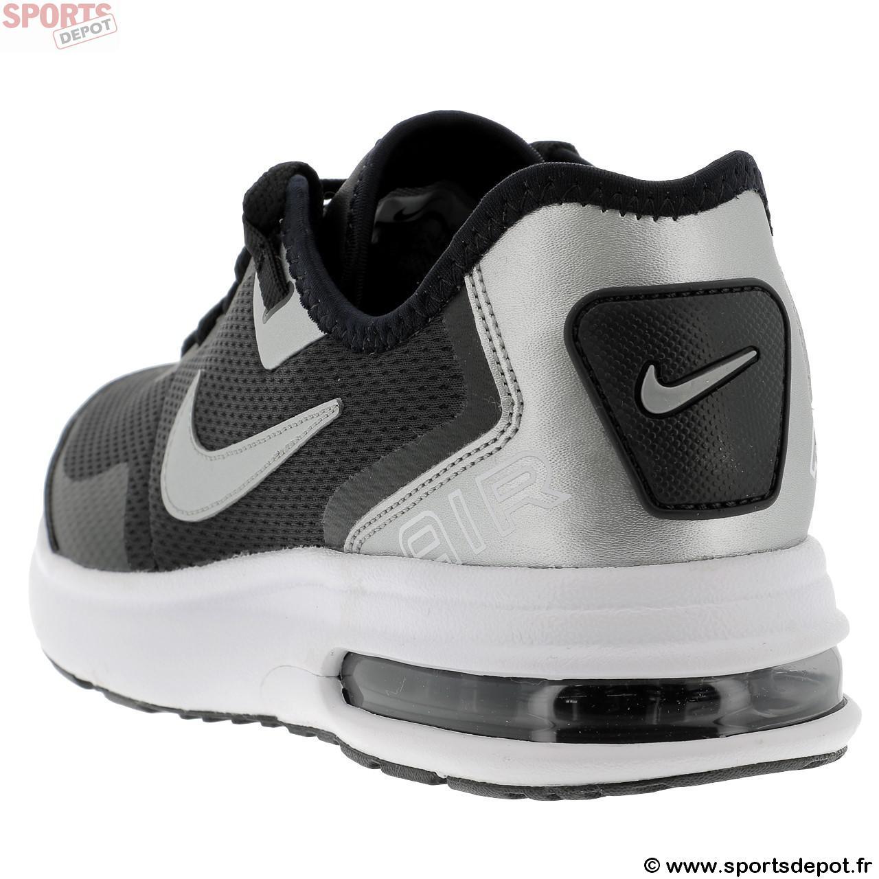 chaussures de running junior nike air max lb