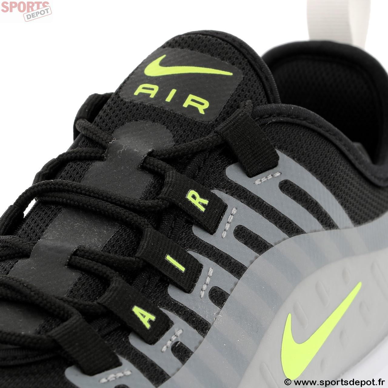 617016b5cc Acheter Chaussures running mode NIKE Air max axis nr grs jr - Enfant ...