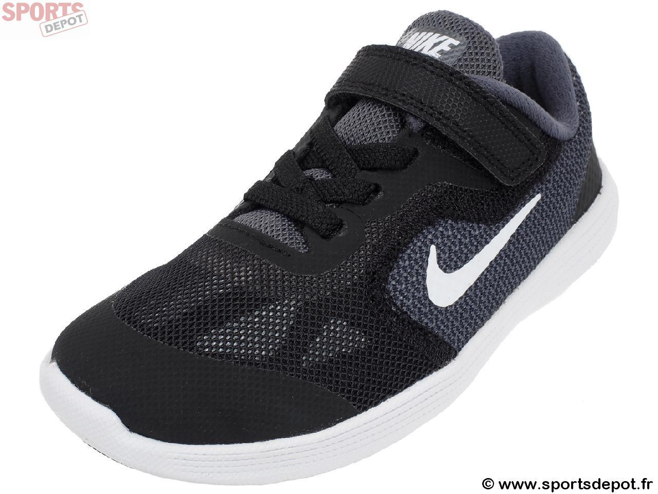 Scratch Multisport Baby Nike Acheter 3 Chaussures Revolution vzx0zp