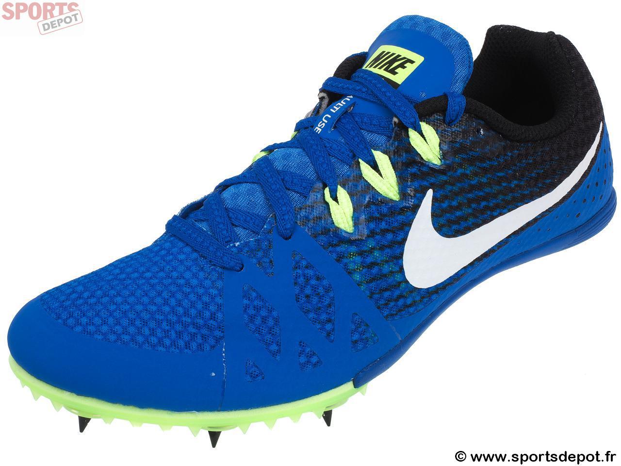 3f3ac4644b9 Acheter Chaussures à pointes d athlétisme NIKE Zoom rival pointe ...