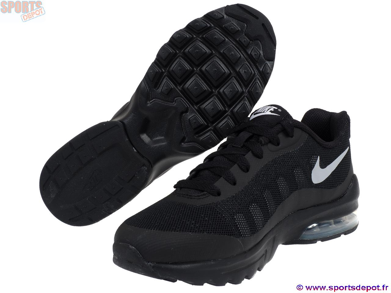 air max invigor homme blanc