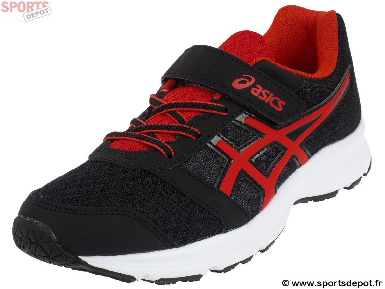 Achat chaussures Asics Enfant Basket, vente Asics PATRIOT 9