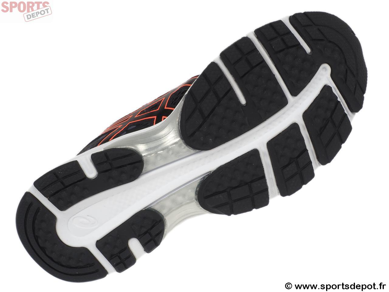 Gel Asics Run Acheter Chaussures Femme Black Pulse Running 9 L hQxCBortsd