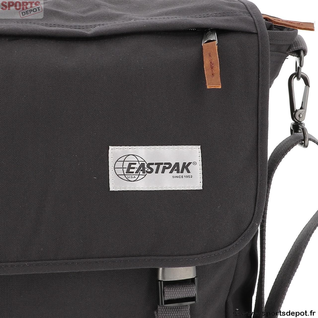 Acheter Sac besace fourre tout EASTPAK Delegate into black