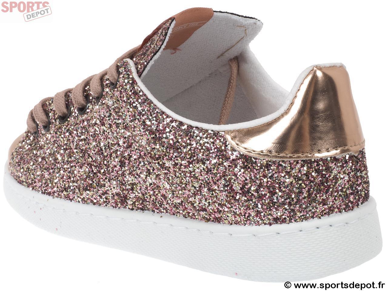 Basses Acheter Simili Victoria Cuir Chaussures Paillette Ou Rose 4w4qr5n