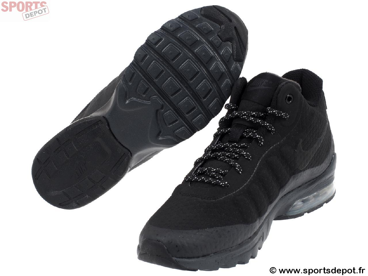 air max invigor mid homme