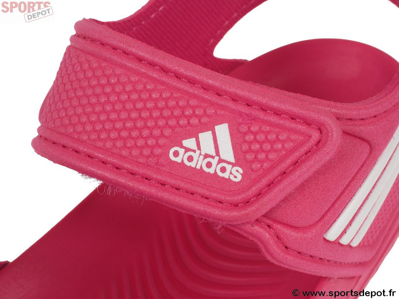 Acheter Rose 9 Junior Adidas Bab Akwah Sandales Sandale Baby rCqvrx