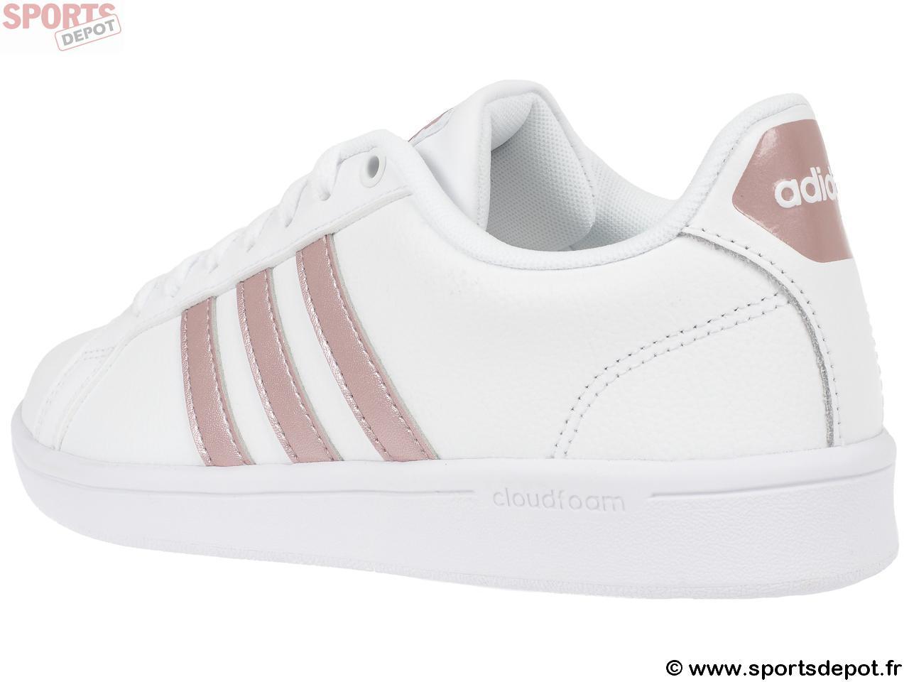 Mode Ville Advantage Acheter W Ftwwht Chaussures Adidas Cf Femme W29EDHI