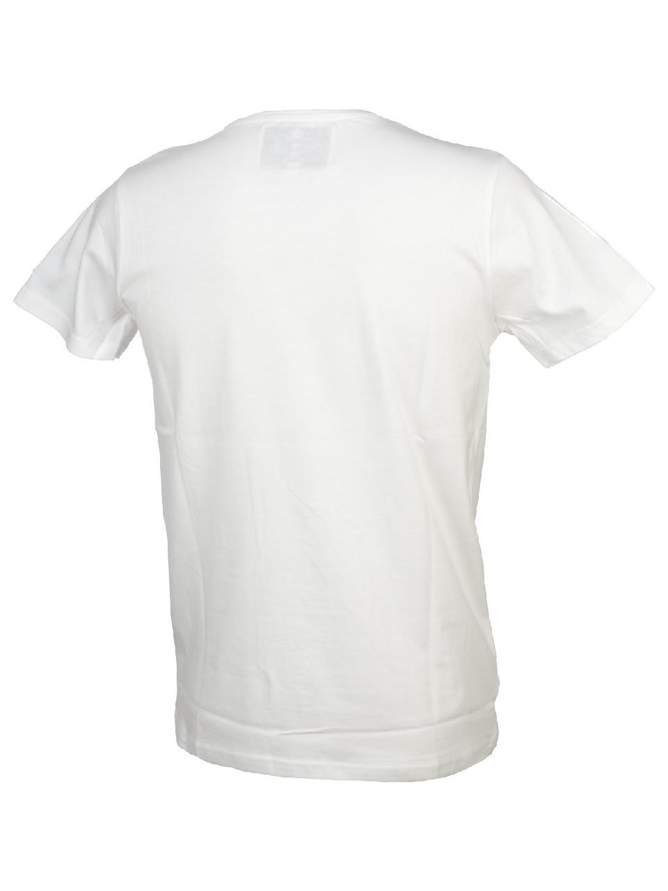 Short-Hite-Couture-Madiner-White-Mc-Tee-White-11526-New thumbnail 5