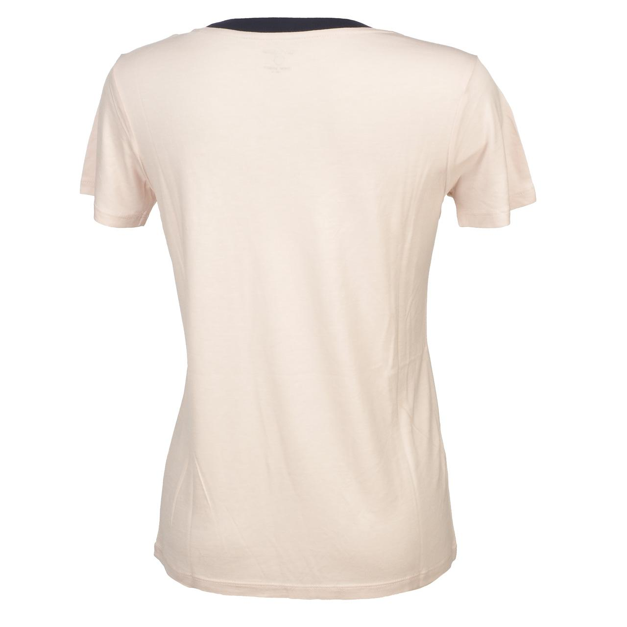 Tee-shirt-manches-courtes-Teddy-smith-Twelvo-rose-mc-tee-l-Rose-12078-Neuf