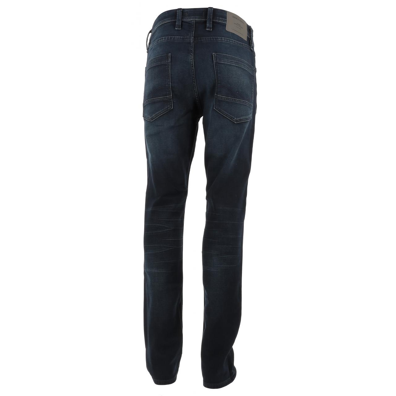 Jeans Slim Blue Jack 12256 And 34 Bleu Pantalon Tim Jones Denim Neuf 47qBSwwC