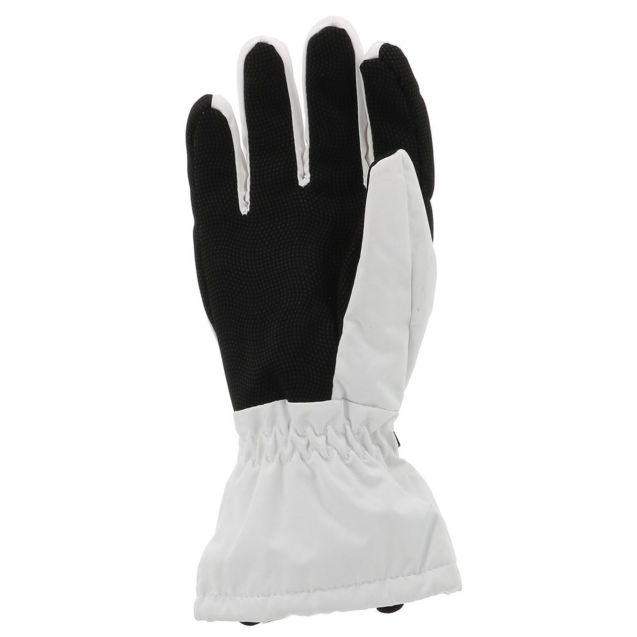 Gants-de-ski-Icepeak-Diisa-blanc-gants-ski-l-Blanc-14370-Neuf miniature 5