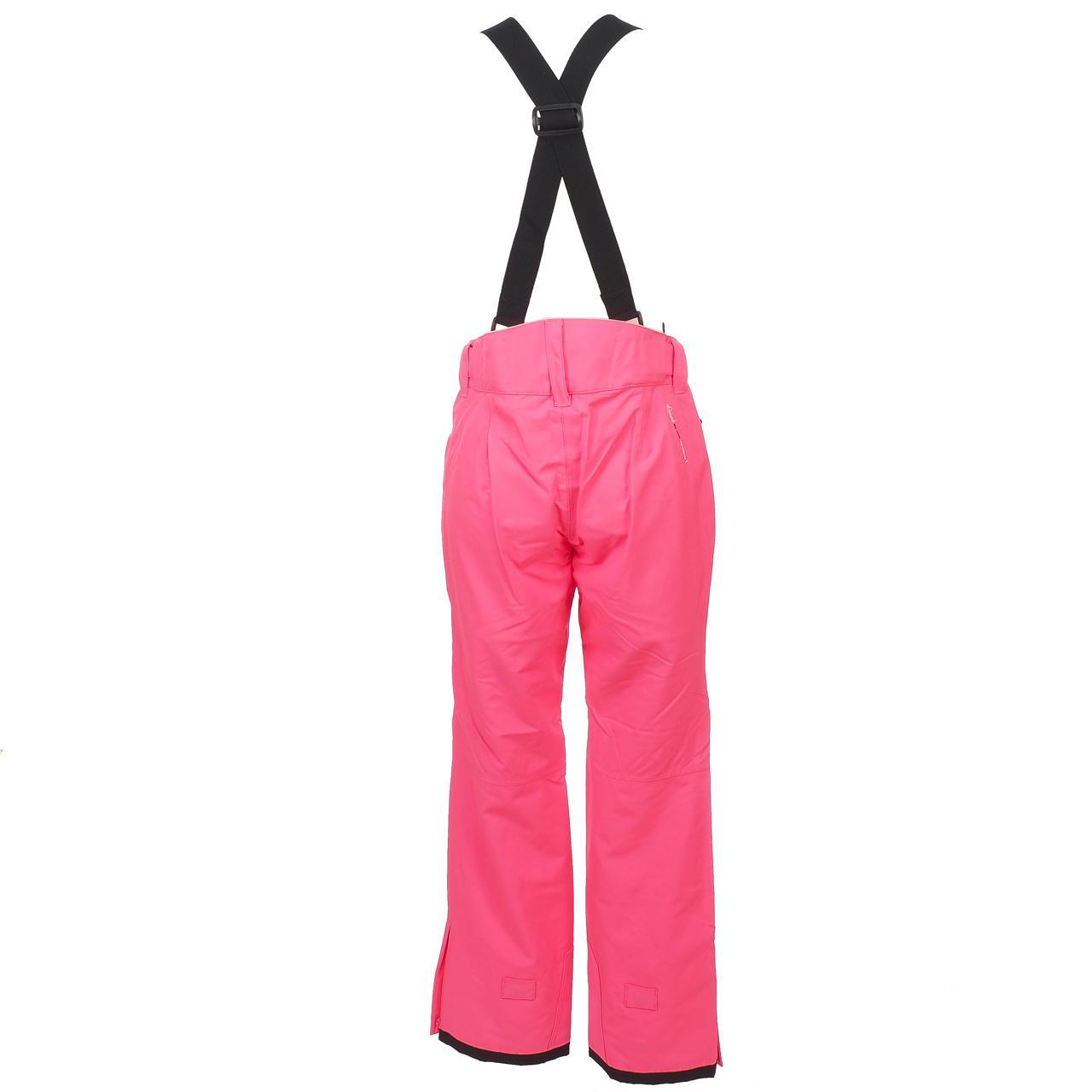 Ski-Pants-Surf-Dare-2b-Stand-for-II-Rsepantski-L-Pink-16116-New thumbnail 4