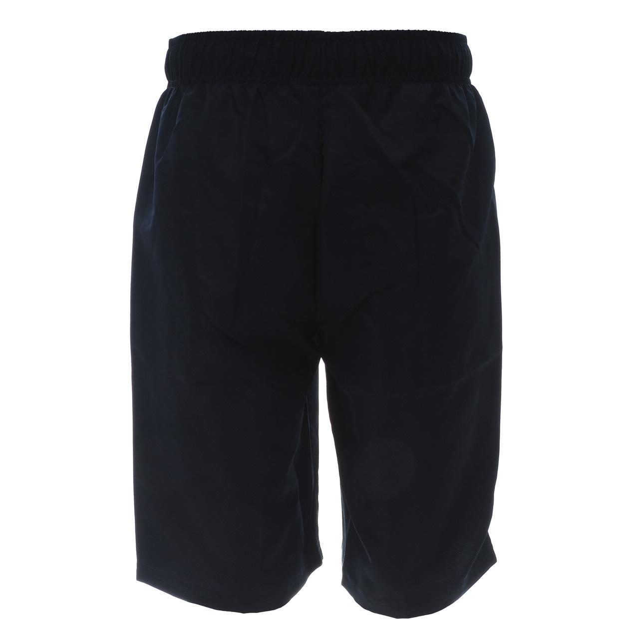 Bermuda-Shorts-Lotto-Logo-Navy-Bermuda-Blue-17798-New thumbnail 5