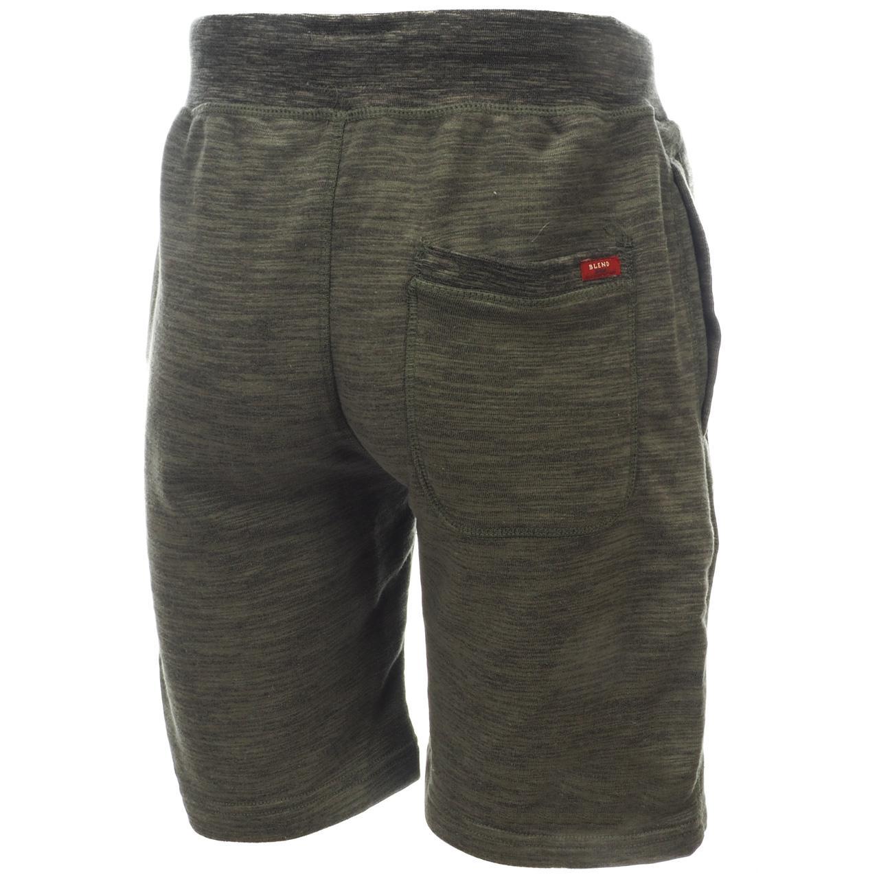 Bermuda-Shorts-Blend-Fadel-Khaki-Sw-Shorts-Green-18064-New thumbnail 4