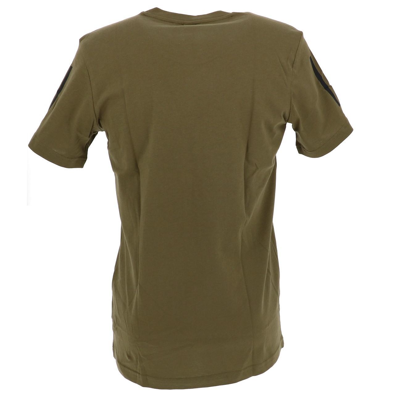 Short-Adidas-Sid-Khaki-Mc-Tee-Green-18234-New thumbnail 5