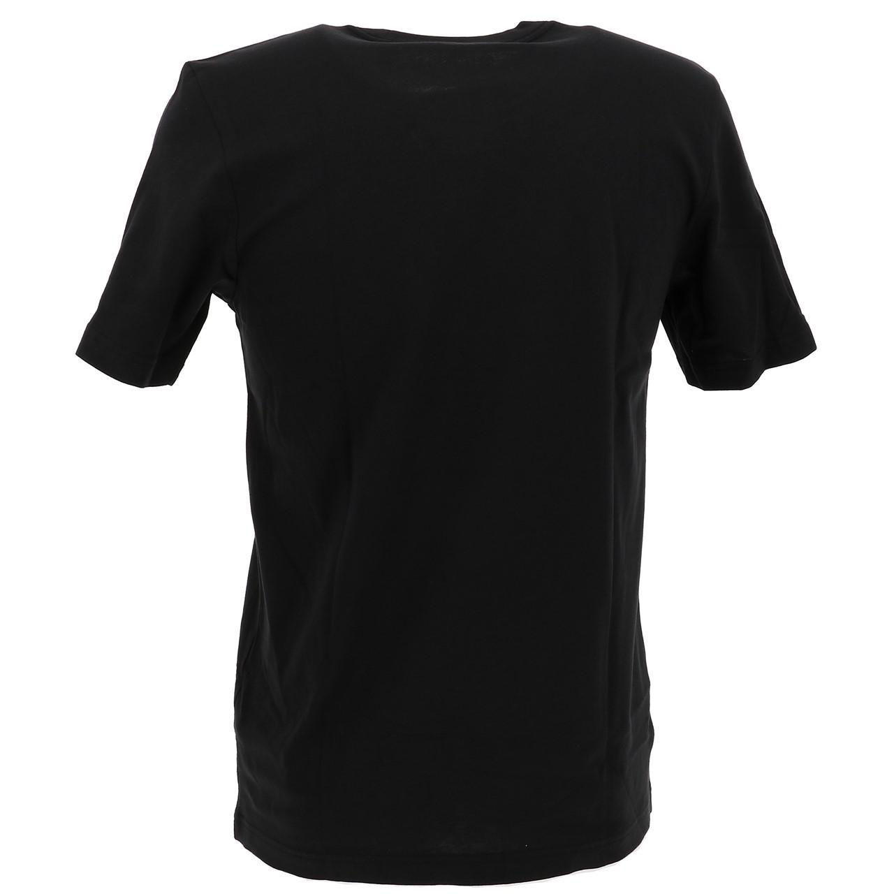 Short-Adidas-Brand-Black-Mc-Tee-Black-18283-New thumbnail 5