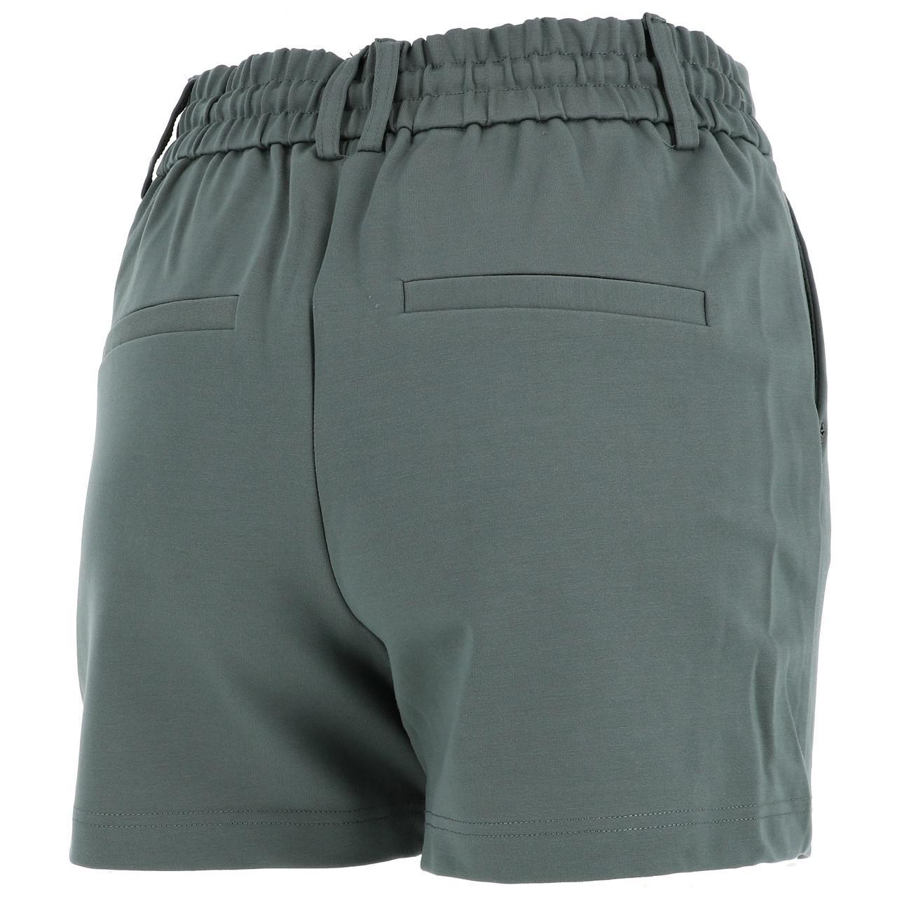 Bermuda-Shorts-Only-Poptrash-Lt-Khaki-Shorts-Green-18701-New thumbnail 5