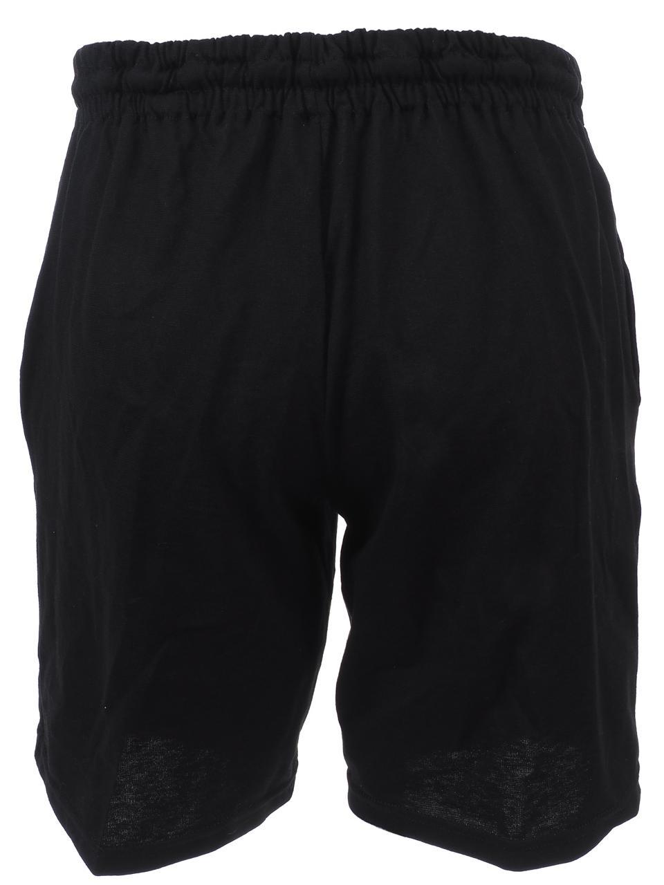 Shorts-Multi-Panzeri-Park-B-Nr-B-B-R-Bermuda-Black-22071-New thumbnail 5