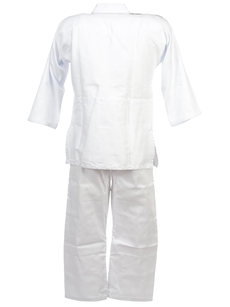 Judo-Kimono-Adidas-Club-White-Judo-Jr-White-23071-New thumbnail 4
