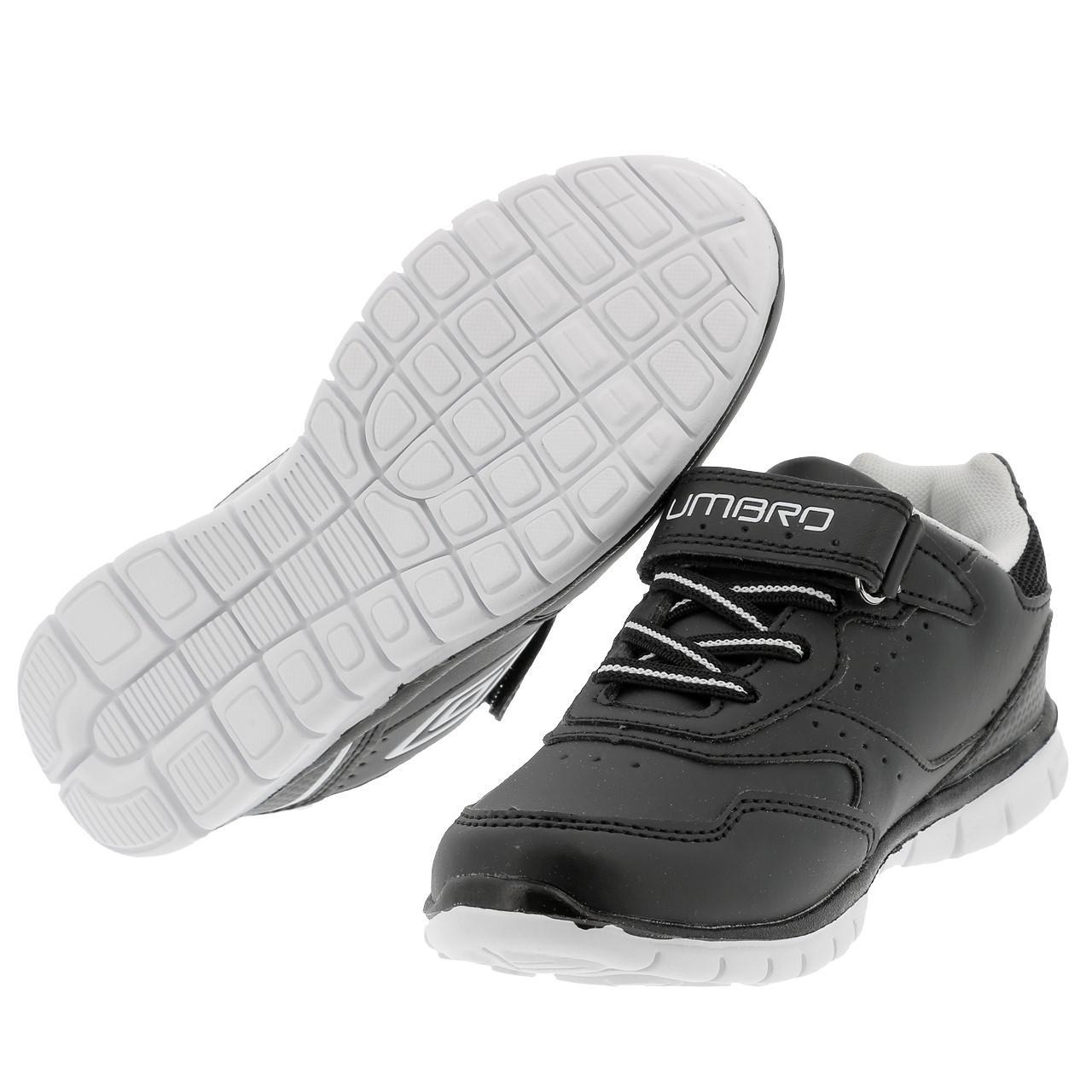 Fiker Umbro 36561 Kid V Chaussures Scratch Noir Neuf qf5EwnRUx