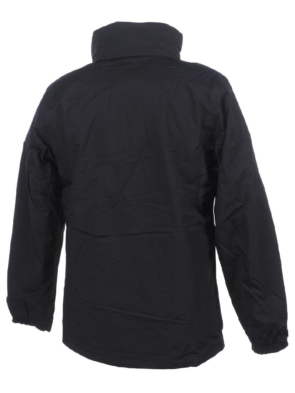 Jackets-3-in-1-Columbia-Mission-Air-Black-Black-41300-New thumbnail 5