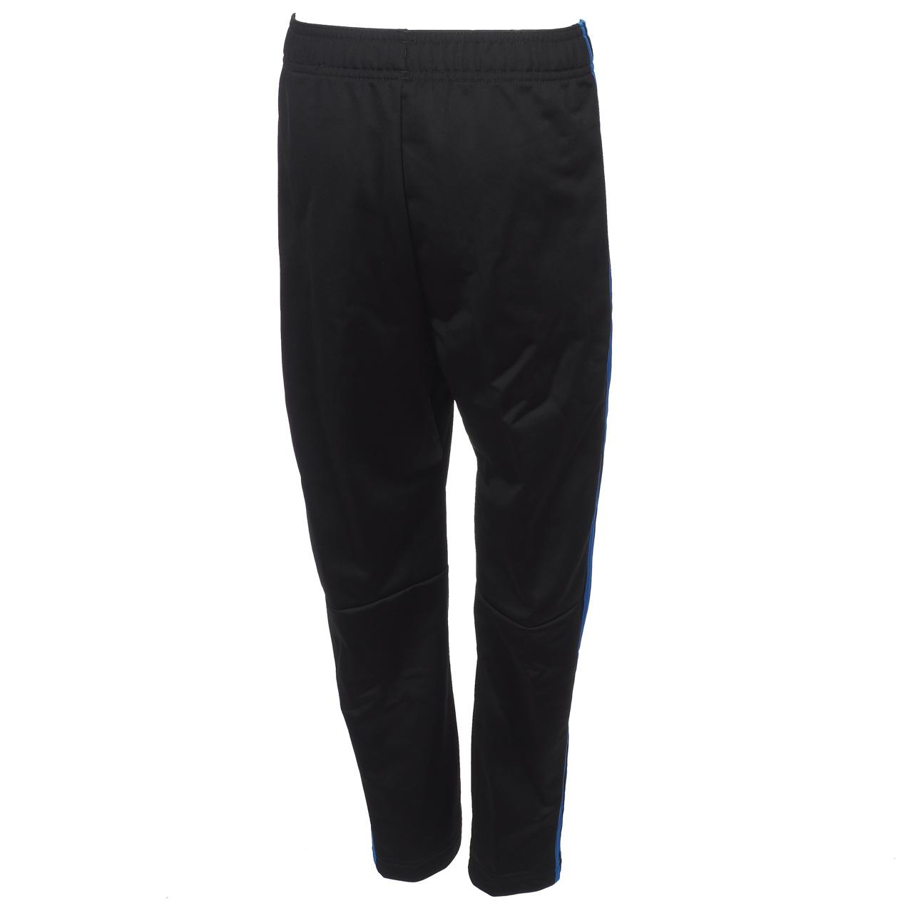 Trousers-Player-Adidas-Yb-Ftb-Str-3s-nr-Roy-Jr-Black-46615-New thumbnail 5