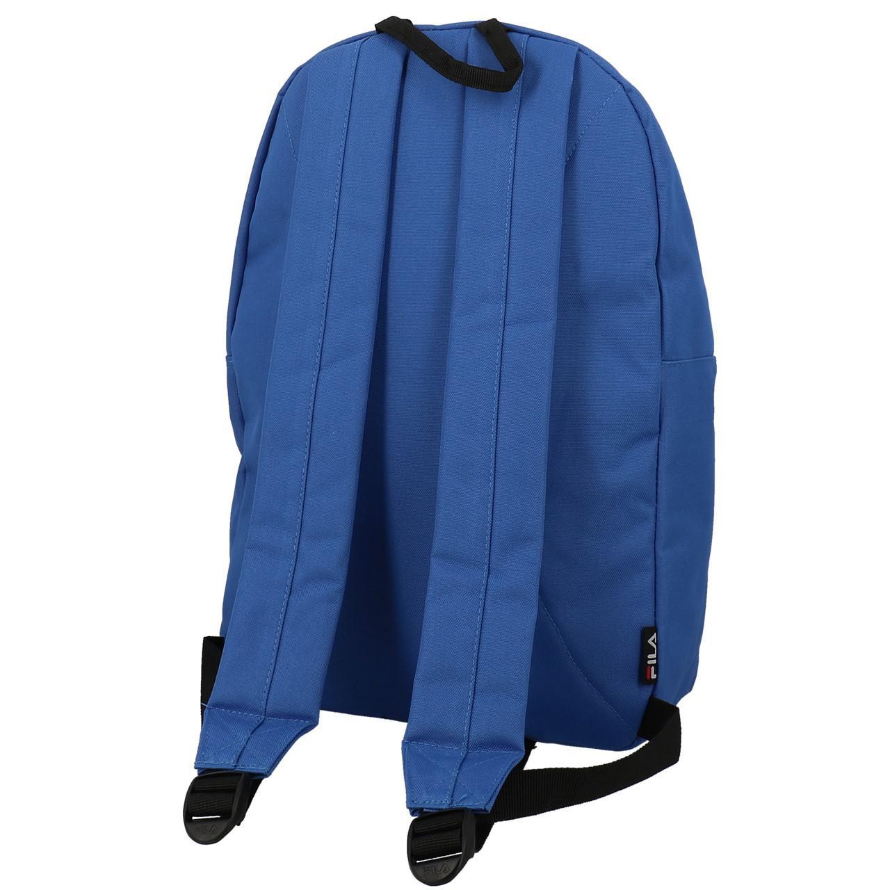 Sac-a-dos-college-Fila-Backpack-sxcool-bleu-Bleu-48131-Neuf miniature 5