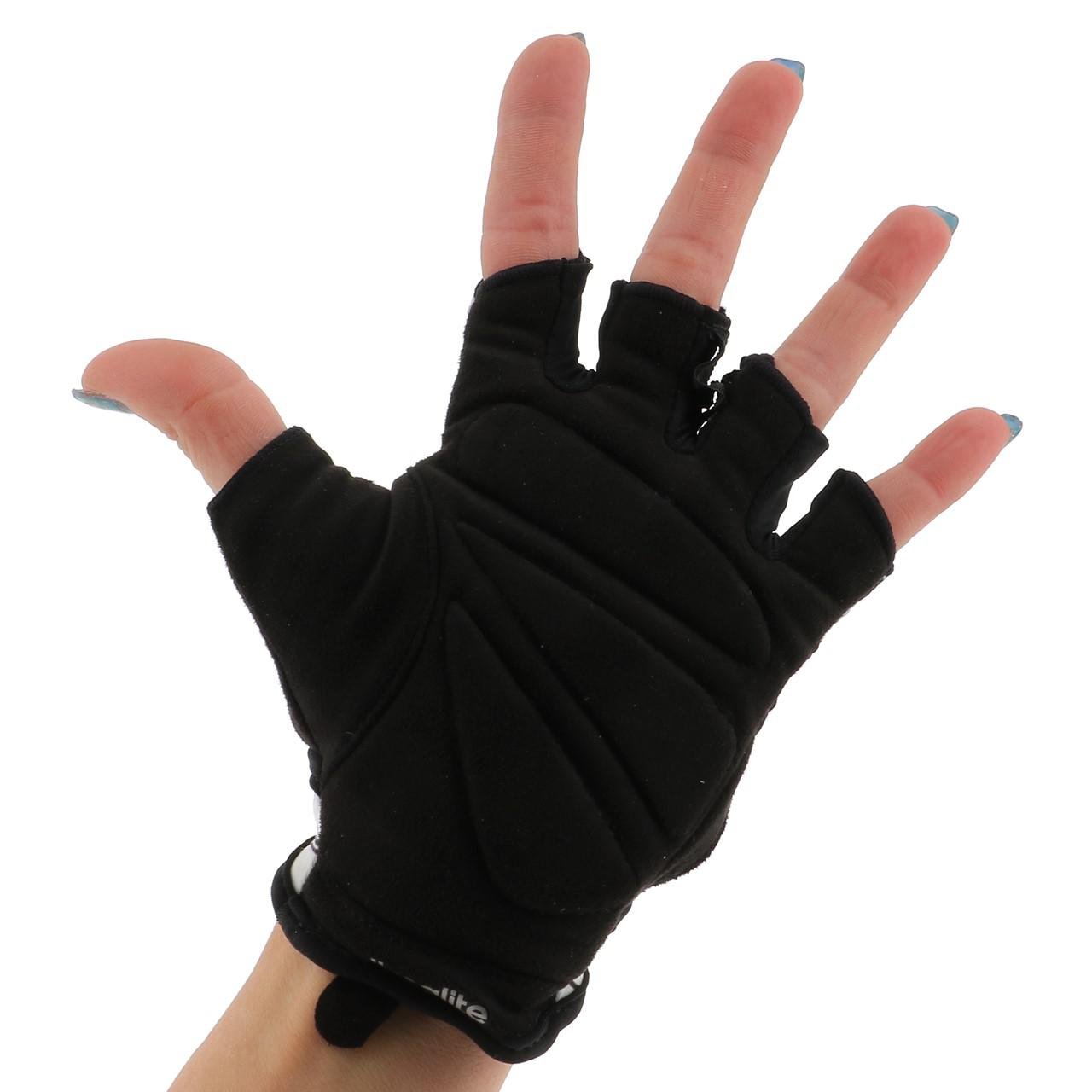Mitaine-Adidas-Clite-training-femme-Blanc-49309-Neuf miniature 5