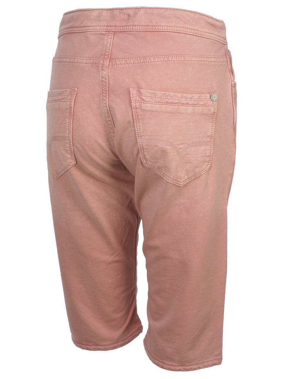 Bermuda-Shorts-Pepe-Jeans-Gene-Pink-Shorts-Jr-Pink-51544-New thumbnail 4