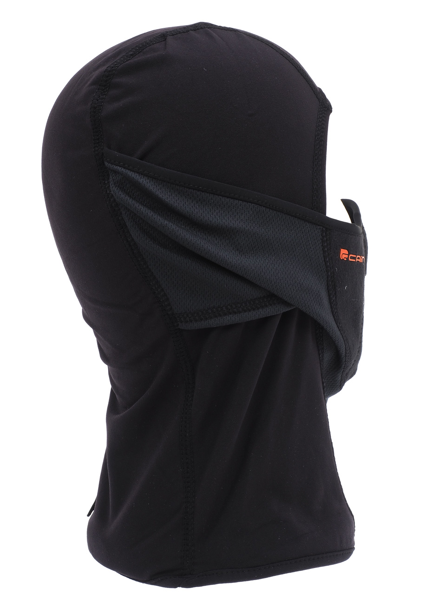 Hood-Winter-Cairn-Jonouchi-Black-Hood-Black-52434-New thumbnail 5