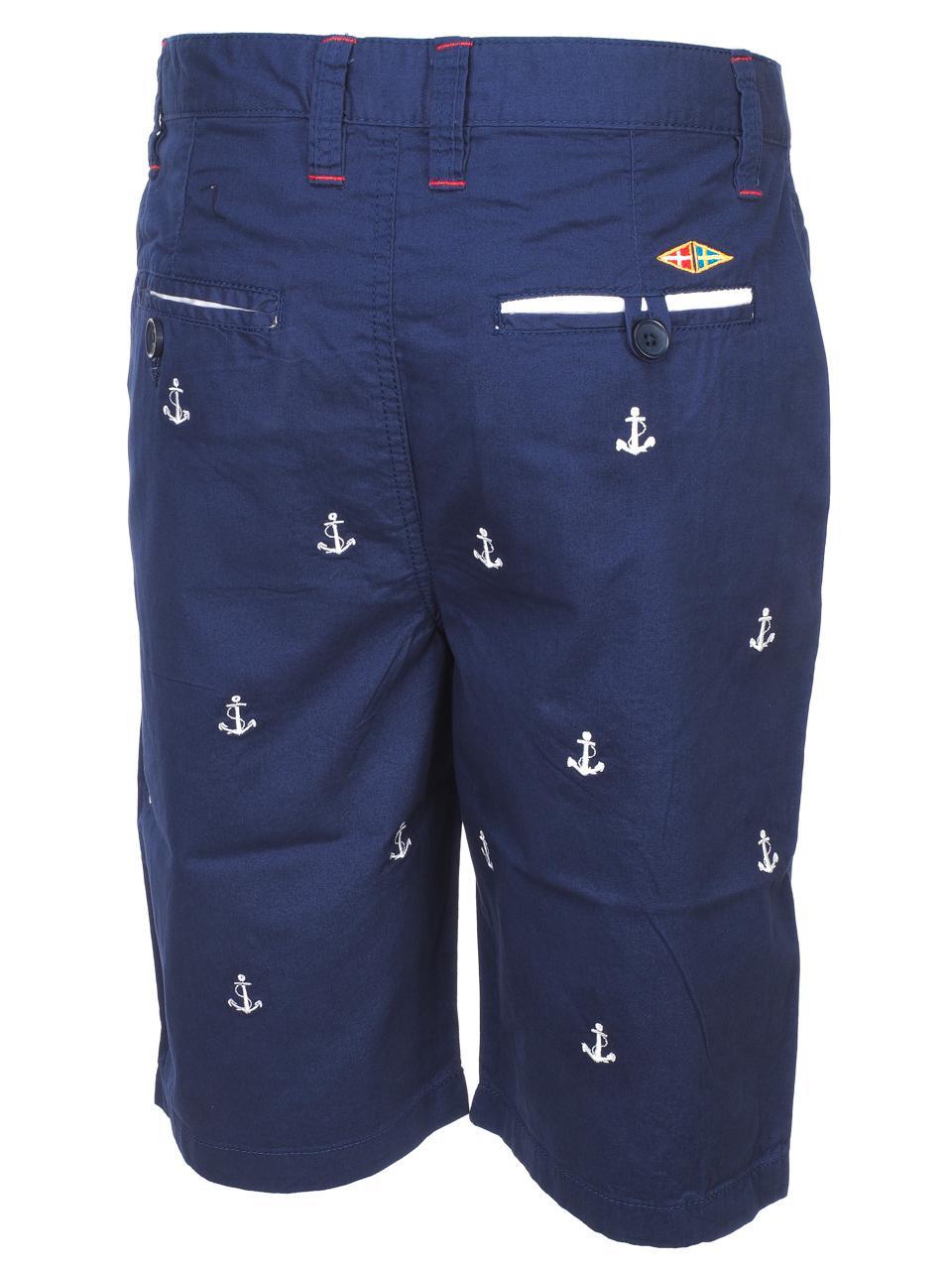 Bermuda-Shorts-G-naker-Mirbel-Navy-Bermuda-Blue-53397-New thumbnail 5
