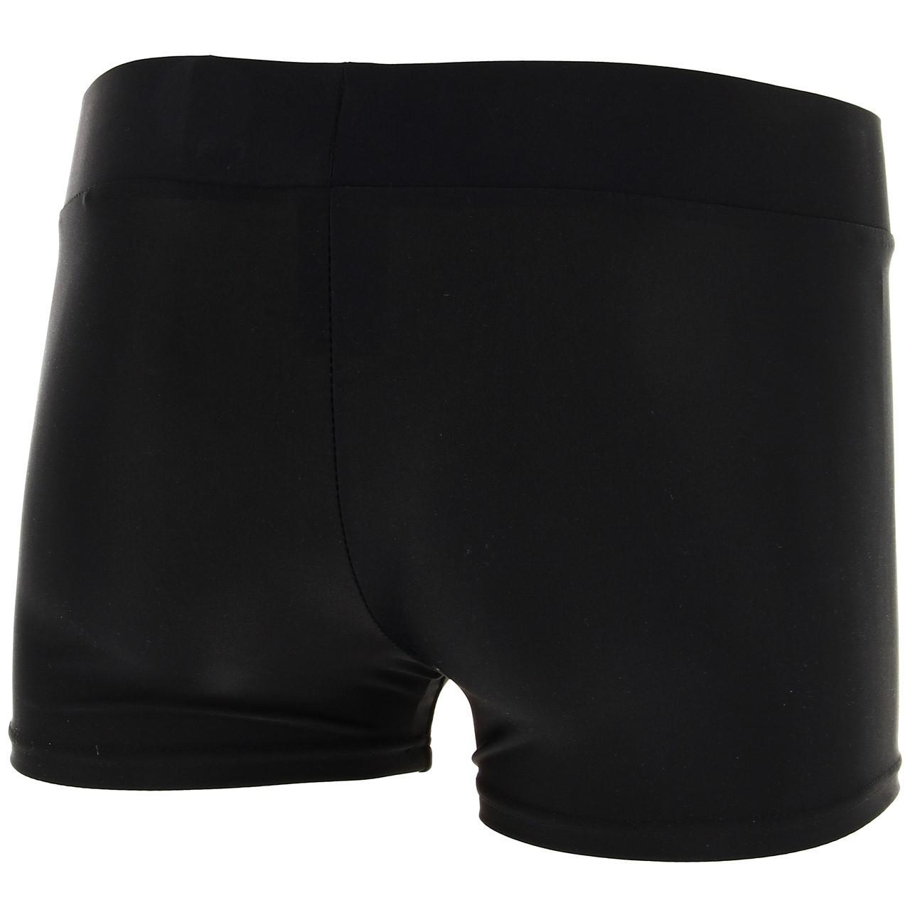 Maillot-de-bain-boxer-Freegun-Bi-noir-trq-boxer-bain-jr-Noir-59919-Neuf