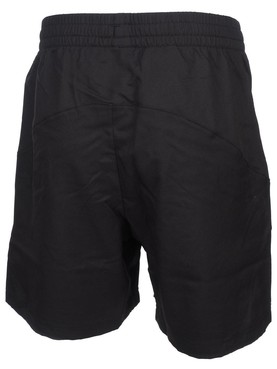 short-Tennis-Babolat-Shorts-Spiel-Core-Blk-Schwarz-70095-Neu Indexbild 5