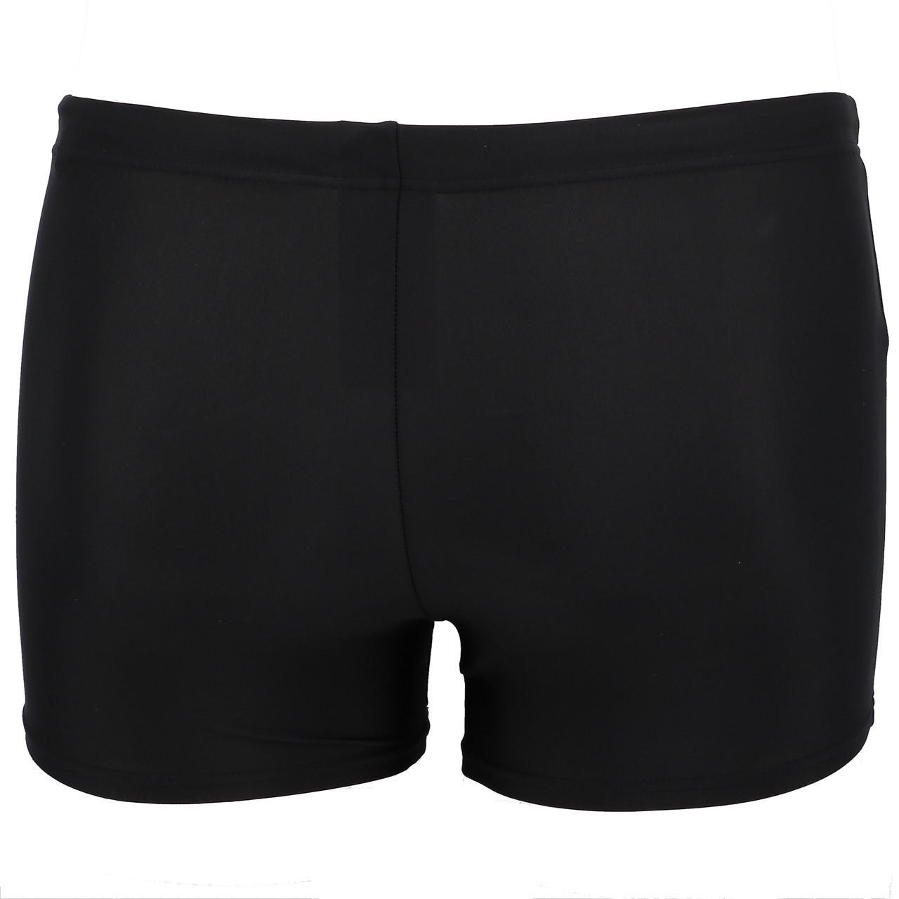 Boxer-Swimsuit-Arena-M-Rurik-Sh-Black-Black-71033-New thumbnail 5