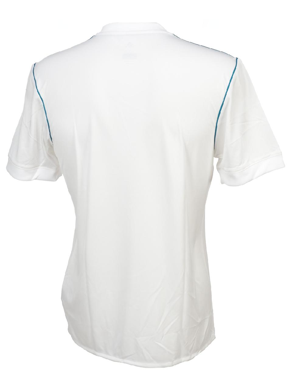 Maillot-de-football-Adidas-Real-maillot-17-18-home-Blanc-74687-Neuf