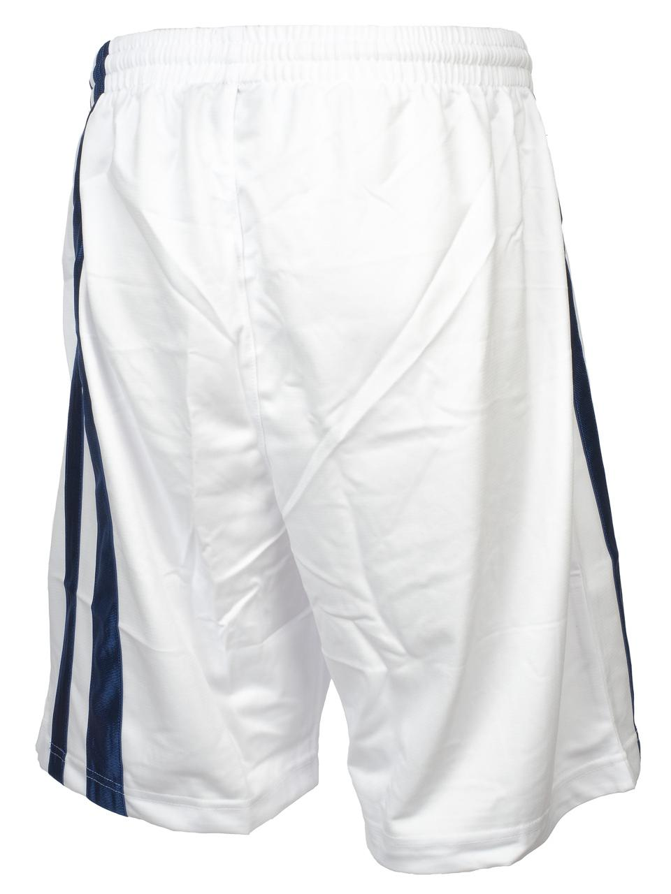 Short-de-basket-Spalding-Mvp-blanc-bleu-short-Blanc-77853-Neuf