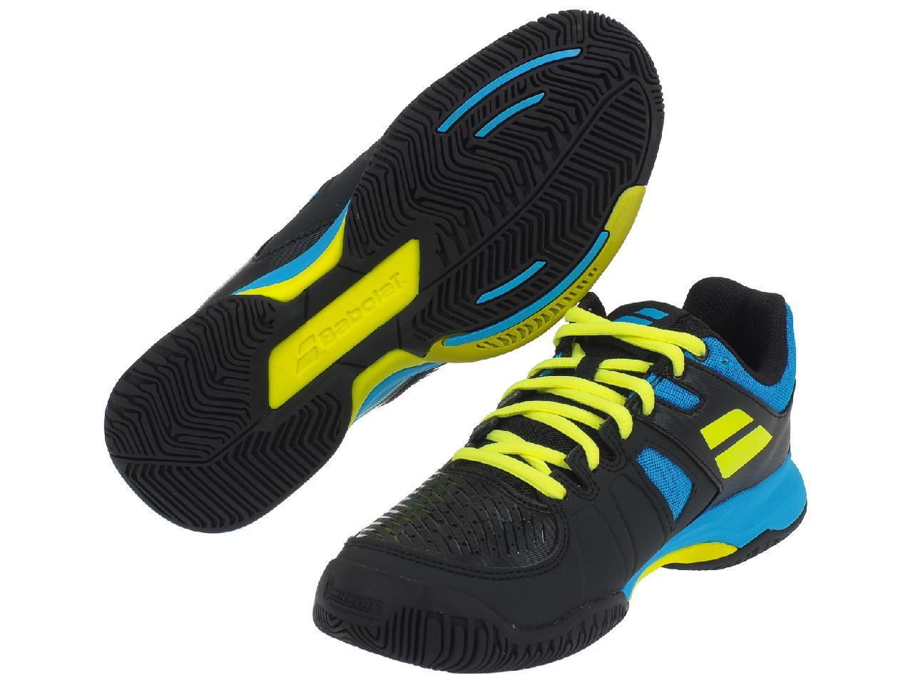 Babolat Chaussures de tennis Cud pulsion ac adulte Babolat G3vapA