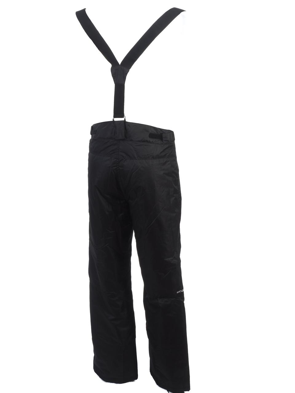 Pantalon-de-ski-surf-U-topik-Ringo-noir-pant-ski-Noir-87694-Neuf