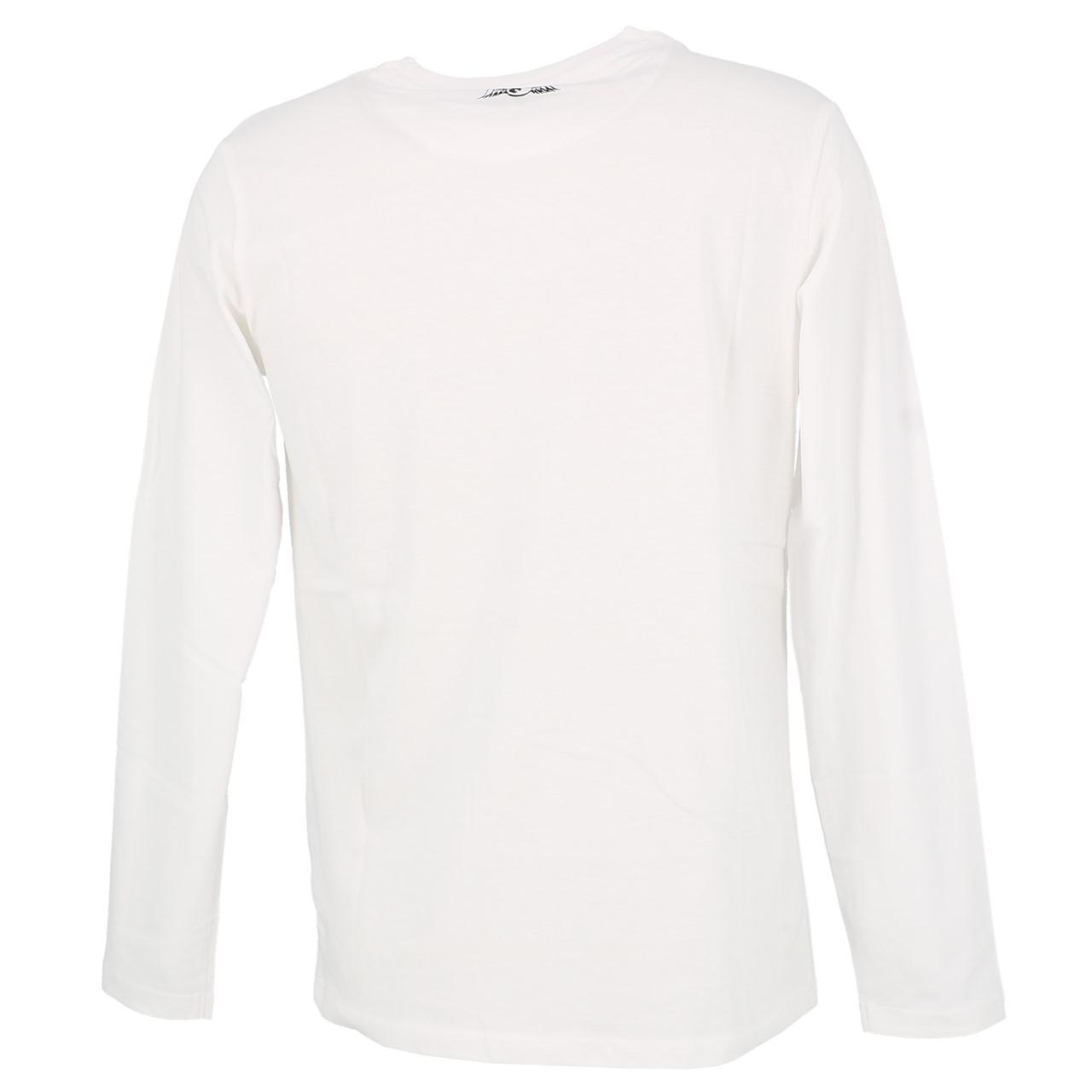 T-Shirt-Von-dutch-Boss-White-ML-Tee-White-91359-New thumbnail 5