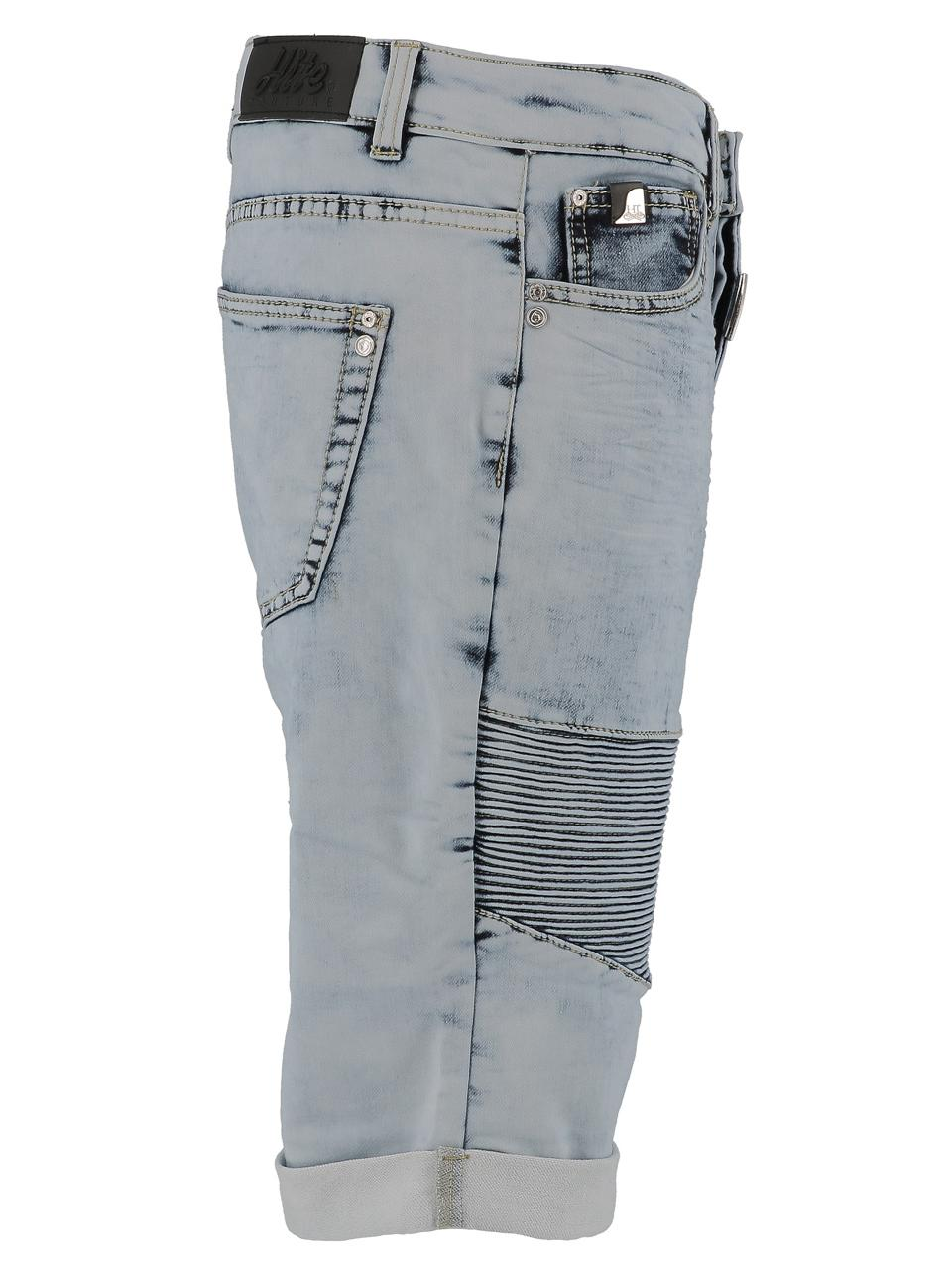 Bermuda-Shorts-Hite-Couture-Spill-Denim-Blue-Bermuda-Blue-11588-New