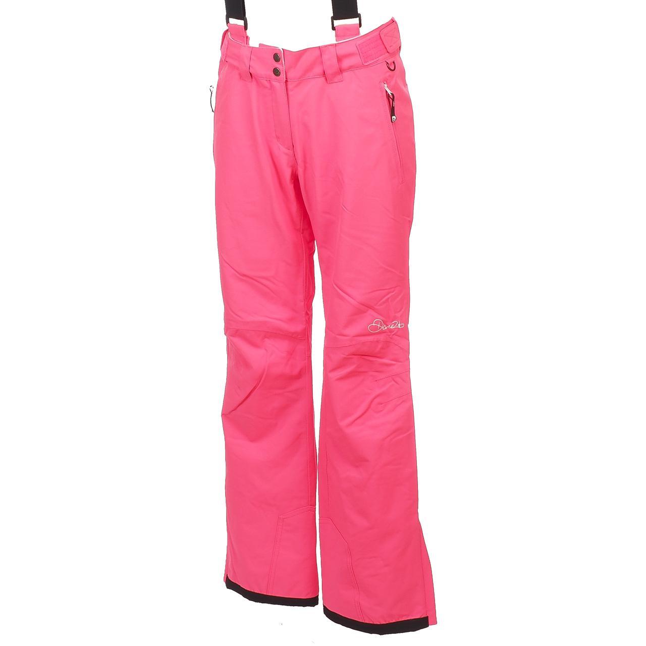 Ski-Pants-Surf-Dare-2b-Stand-for-II-Rsepantski-L-Pink-16116-New
