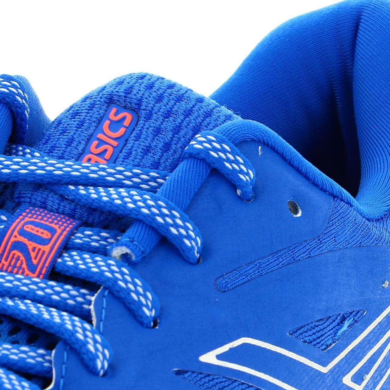 Nuevo de Run 20 Asics Cumulus Zapatillas running Blue 16967 Gel Cq17Wwg