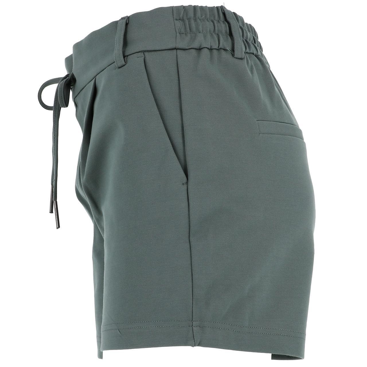 Bermuda-Shorts-Only-Poptrash-Lt-Khaki-Shorts-Green-18701-New thumbnail 2