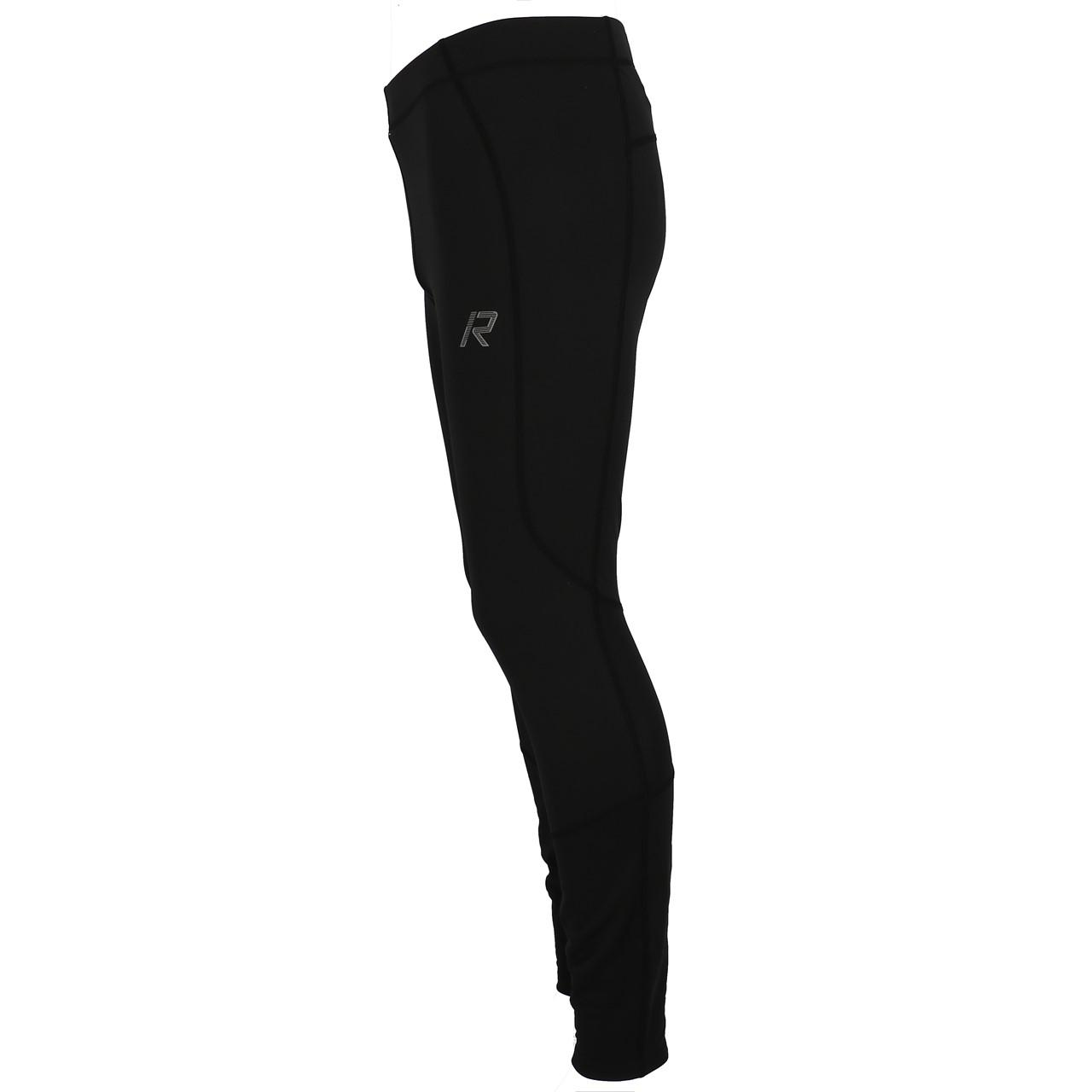 Legging-Sport-Rukka-Jonah-Blk-Tight-Run-Schwarz-25715-Neu Indexbild 2