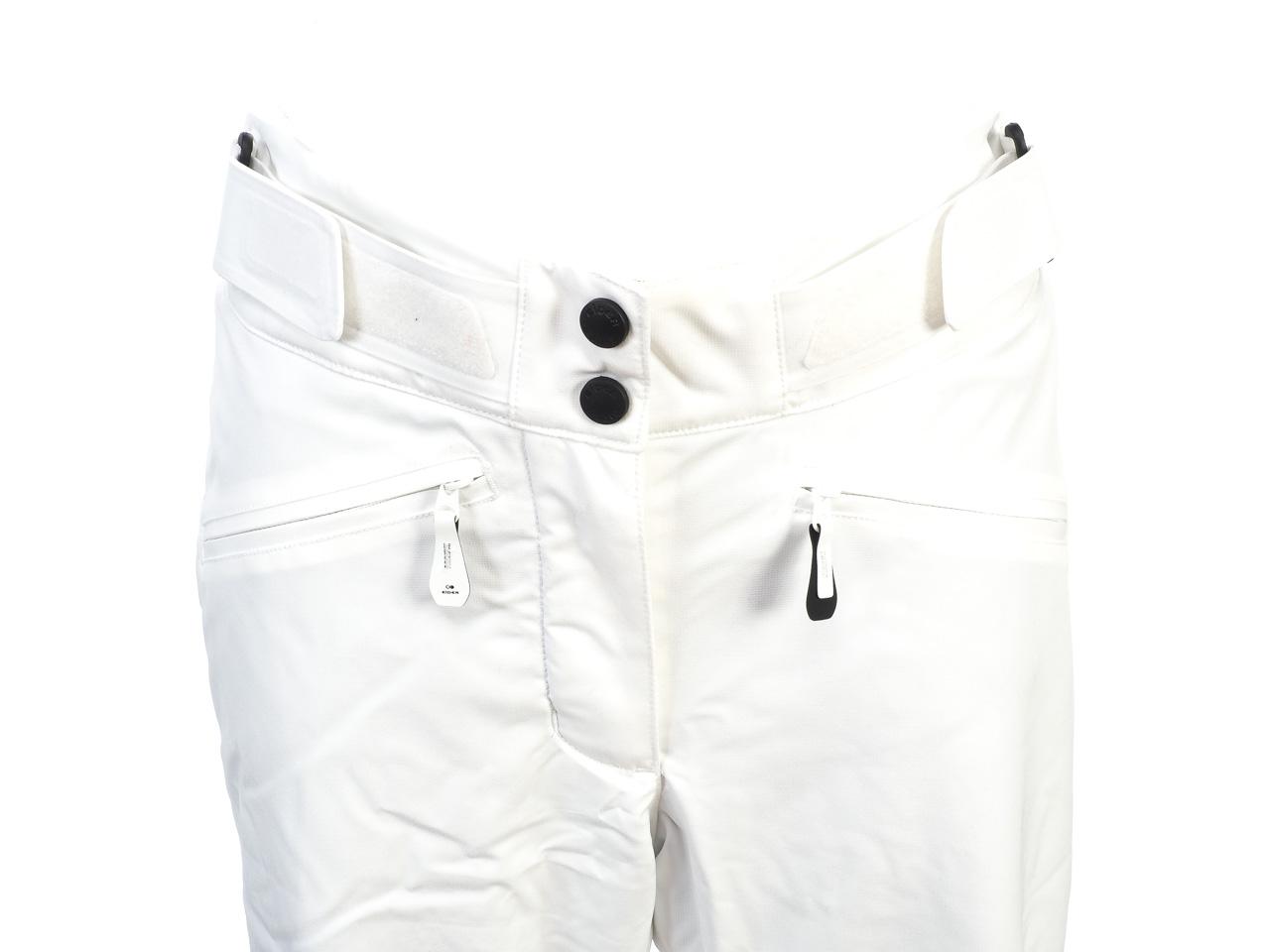 Ski-Pants-Surf-Eider-on-the-Molina-Pant-White-L-White-26880-New thumbnail 2