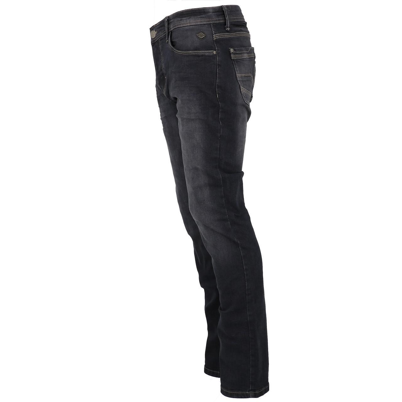 Jeans-Pants-RMS-26-Jeans-Grey-Blue-Regular-Blue-27122-New thumbnail 2